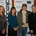 Horizon Credit Union Best North Idaho Filmmaker Joel Gregoire - 2009 Lakedance